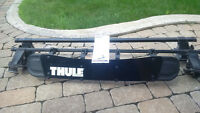 Barres Thule pour Honda Accord 2008+