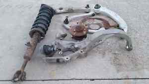2003 Infiniti G35 parts.