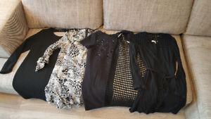 Vêtements de marque (XS-S-M)