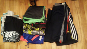 Youth Athletic clothes