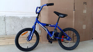 "16"" dia. Supercycle Kidz Bike / bicycle"