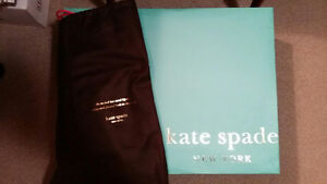 Authentic Kate Spade Knightsbridge Constance Leather Tote London Ontario image 3