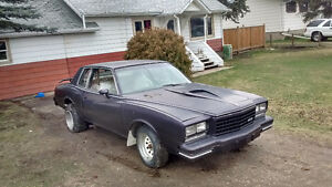 1980 Monte Carlo with 305