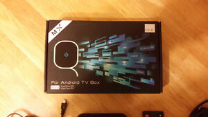 Brand New Fully Loaded Android Box