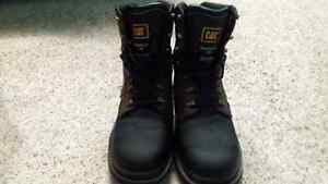 CAT brand new safety boot size 11