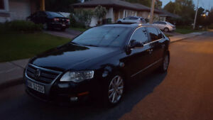 VOLKSWAGEN PASSAT AWD 3.6 V6 2006 - FULLY OPTIONED OUT