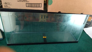 35 Gallon 6 Filter Fish Tank