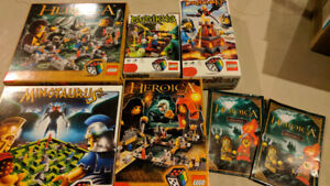 LEGO BOARD GAMES COMPLETE EXCELLENT CONDITION