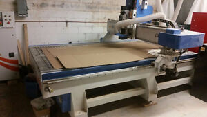 CNC Router and Vacuum Press Machines for Sale Kitchener / Waterloo Kitchener Area image 5
