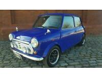 RARE CLASSIC PAUL SMITH MINI ONLY 36000 MILES & 15 SERVICES