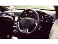 2015 Citroen DS3 1.2 PureTech 110 DStyle Nav 3d Manual Petrol Hatchback