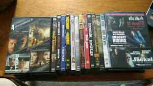 Lot of movies for sale