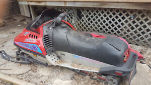 1994 ski doo for sale with ownership