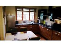 *** Beautiful Pinelog Oregon lodge for sale, Bowness-on-Windermere***