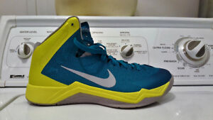 Nike Basketball Shoes
