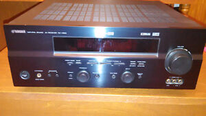 Yamaha receiver RX-V550 6.1 canaux MINT (2004)