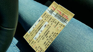 Jeff Foxworthy and Larry the Cable Guy Tickets for sale