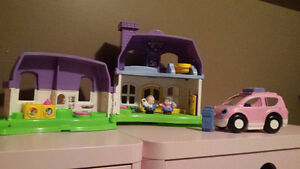 Fisher Price Little People Sets/Lot London Ontario image 4