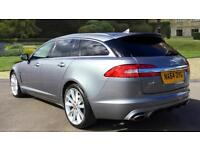2015 Jaguar XF 3.0d V6 Premium Luxury 5dr Automatic Diesel Estate