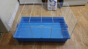 Clean Bunny Cage For Sale