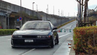 1989 Nissan 240SX Other