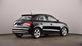 Audi A1 1.6TDI Sportback 2016 Sport - FREE INSURANCE