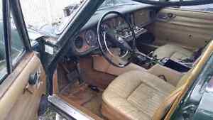 1972 jaguar body for sale West Island Greater Montréal image 4