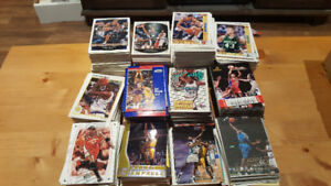 1500 basketball cards