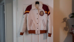 Vintage High School Jackets