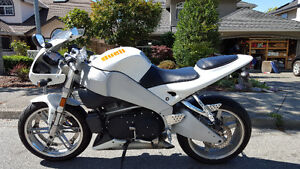 2003 Buell Firebolt XBR9 for Sale! $4600 OBO