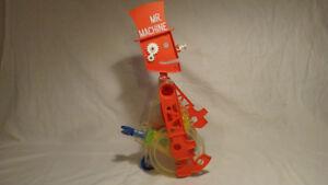 Mr Machine Toy