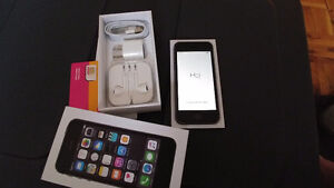 New phone for sale iphone 5S 16GB