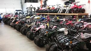 "Gio ""Manteray"" 500W Electric ATV now for only $599 on Super Sale Edmonton Edmonton Area image 15"