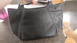 Mary Kay Brand New Faux Leather Bag/Purse
