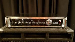 SWR 350X (Échange Possible)