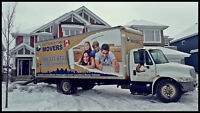 ***AFFORDABLE, PROFESSIONAL MOVING SERVICE***