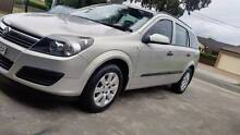 2007 Holden Astra Wagon VERY SPACIOUS GREAT ON PETROL $5250 ONO Liverpool Liverpool Area Preview