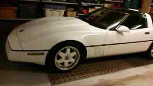 corvette for sale ( 15,000.00 )