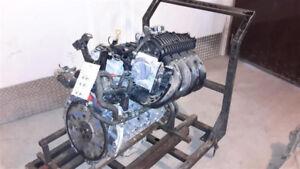 MOTEUR Nissan Rogue 2011 - 2016 2.5L, QR25DE, CVT, AWD TOP COND