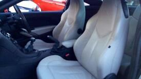 2010 Peugeot RCZ 1.6 THP GT 2dr Manual Petrol Coupe
