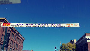TLC Art and Craft Fair: Calling All Artists and Crafters Moose Jaw Regina Area image 2