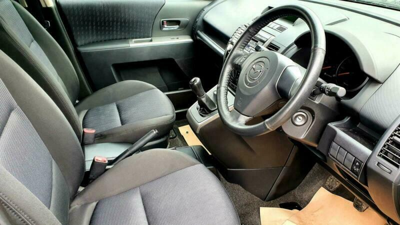 2010 '10'  Mazda 5 1.8 ( 115ps ) Takara