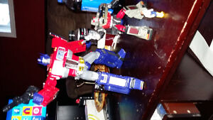 Vintage and Reissue transformers St. John's Newfoundland image 7