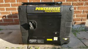Powerhouse PH3100Ri 3100 Watts Generator