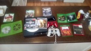 Games and ps3