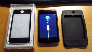 Ipod Touch 3rd Gen 8 GB