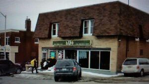 Bright Open Commercial Office Space in Heart of Copper Cliff !!