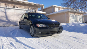 Bmw 325i for sale amazing condition  ! Only 57k on it