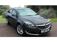Vauxhall Insignia 2.0CDTi diesel estate ( 163ps ) Sport Tourer Auto 2015MY SRi