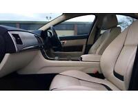 2013 Jaguar XF 2.2d (163) Portfolio Automatic Diesel Saloon